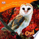 See How They Grow Owl