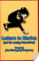 Letters to Marion (And the Coming Generations)