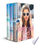 Summer Love Boxset