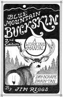 Blue Mountain Buckskin