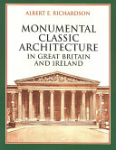 Monumental Classic Architecture in Great Britain and Ireland