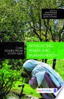 Interlacing Water and Human Health
