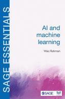 AI and machine learning / Was Rahman