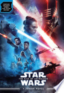 The Rise of Skywalker Junior Novel