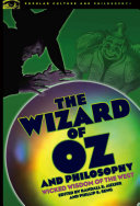 The Wizard of Oz and Philosophy ebook