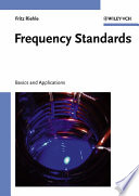 Frequency Standards Book