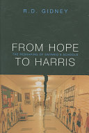 From Hope to Harris