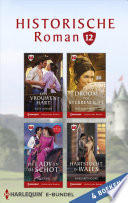 Historische Roman E Bundel 12