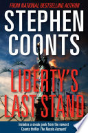 Liberty s Last Stand Book