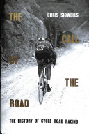 The Call of the Road by Chris Sidwells