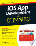 """iOS App Development For Dummies"" by Jesse Feiler"