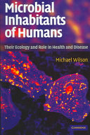 Microbial Inhabitants of Humans