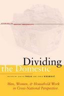 Dividing the Domestic