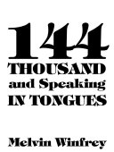 144 Thousand and Speaking in Tongues [Pdf/ePub] eBook