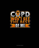 COPD Won't Get the Best of Me