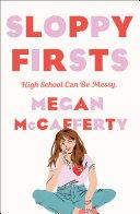 Sloppy Firsts Pdf/ePub eBook