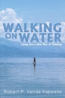 Walking on Water Pdf/ePub eBook