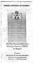 Overcoming Poverty with All Stakeholders Participating
