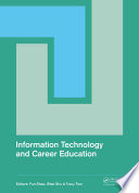 Information Technology and Career Education Book