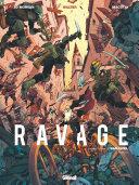 Ravage - Tome 03 Book