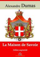 Pdf La maison de Savoie Telecharger