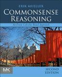 Commonsense Reasoning Book