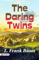 The Daring Twins Book