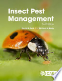 Insect Pest Management  3rd Edition
