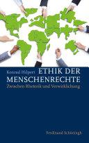 Ethik der Menschenrechte