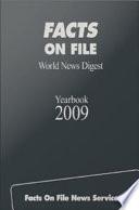 World News Digest Yearbook 2009