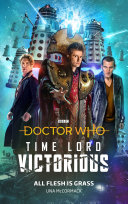Doctor Who: All Flesh is Grass [Pdf/ePub] eBook