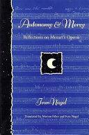 Autonomy and Mercy
