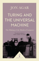 Turing and the Universal Machine  Icon Science