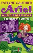 Pdf Ariel à l'école des espions, tome 2 Telecharger