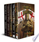Wolf 359 Complete Series Box Set  Books 1 5