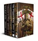 Wolf 359 Complete Series Box Set (Books 1-5)