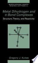 Metal Dihydrogen and s Bond Complexes