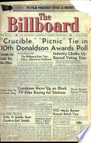 20. Juni 1953