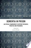 Dementia In Prison