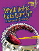 What Holds Us to Earth? [Pdf/ePub] eBook