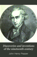 Pdf Discoveries and Inventions of the Nineteenth Century