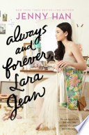 Always and Forever, Lara Jean Jenny Han Cover