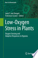 Low Oxygen Stress in Plants Book