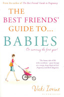 The Best Friends  Guide to Babies Book PDF