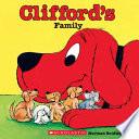 Clifford s Family Book PDF