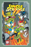 Uncle Scrooge: Timeless Tales, Vol. 3