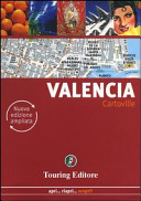 Guida Turistica Valencia Immagine Copertina