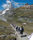 """""""Essentials of Psychology"""" by Douglas Bernstein"""