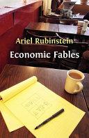 Economic Fables Pdf/ePub eBook