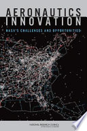 Aeronautics Innovation Book